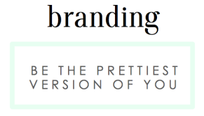 That Working Girl Branding Services