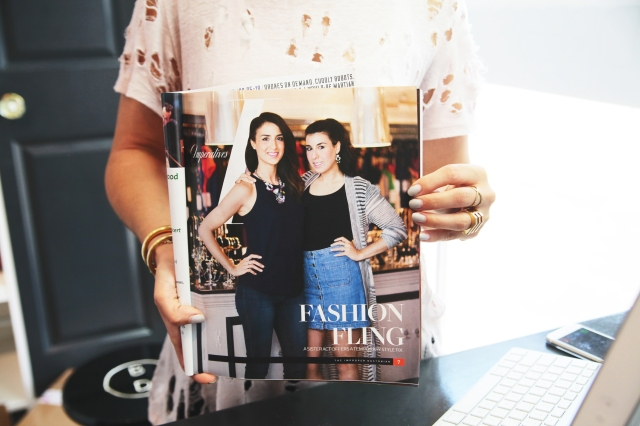 Hello, Working Girls: Vicky and Nickoleta of Best Dressed